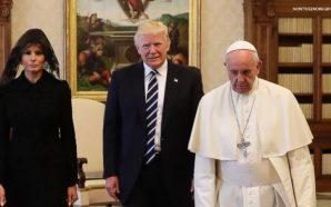 pope-francis-meets-president-trump