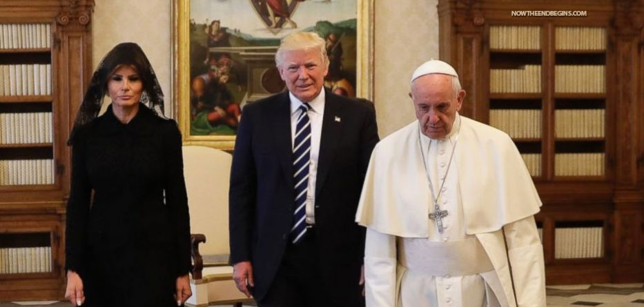 pope-francis-meets-president-trump