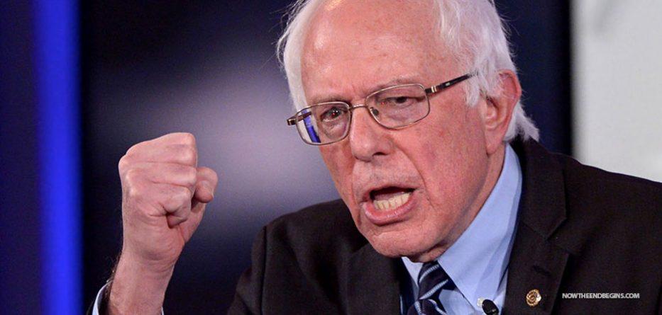 bernie-sanders-attacks-christianity-trump-nominee-russell-vought-jesus-christ