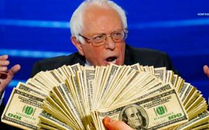 bernie-sanders-made-one-million-dollars-2016-socialism-marxist-liberal-democrats-vermont