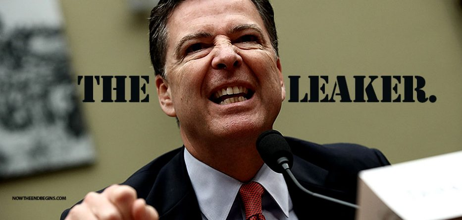 james-comey-admits-he-was-the-leaker-testimony-fbi-russian-hacking-hoax