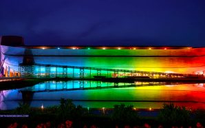 lgbt-mocks-ken-ham-noahs-ark-reclaim-rainbow-flood-nteb