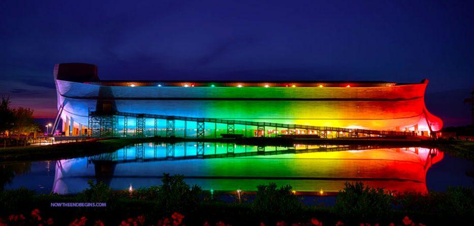 lgbt-mocks-ken-ham-noahs-ark-reclaim-rainbow-flood-nteb