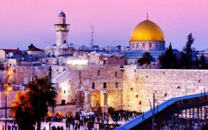 maher-al-sousi-islamic-university-gaza-jews-have-no-ties-temple-mount-israel-nteb