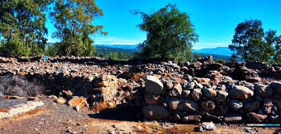 lost-city-bethsaida-julius-found-israel-nteb-now-end-begins