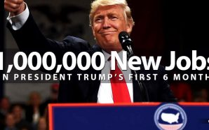 president-trump-one-million-new-jobs-first-6-months-maga