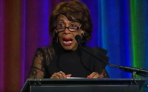 maxine-waters-take-out-trump-45-alt-left-racist