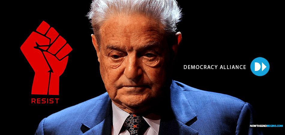 george-soros-secret-meeting-democracy-alliance-resistance-movement-anti-trump