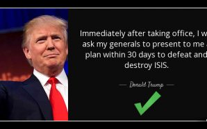 trump-airstrikes-defeat-isis-iraq-syria-caliphate-falls-obama-failure