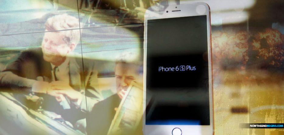 apple-iphone-conspiracy-theory-intentional-slowdown-force-upgrade-tyler-barney-jfk-911