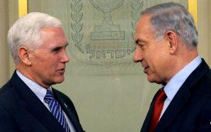 vp-mike-pence-us-embassy-move-jerusalem-next-year-jordan-outraged