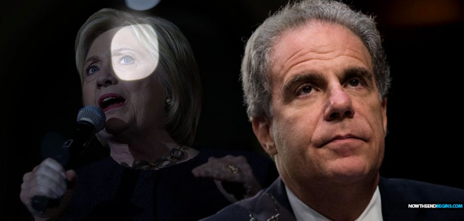 inspector-general-michael-horowitz-reopens-investigation-fbi-handling-clinton-illegal-email-server-doj
