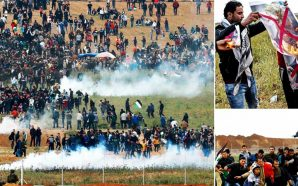 palestinians-vow-protests-continue-may-14-gaza-riots-drones-tear-gas