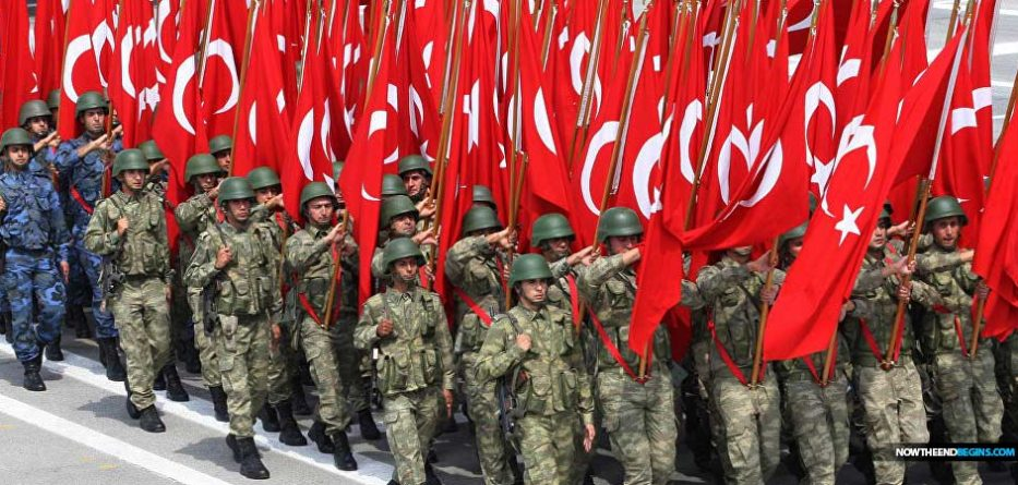 turkey-calls-for-army-of-islam-to-come-against-israel-middle-east-jerusalem
