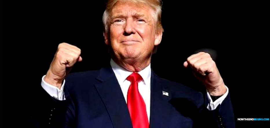 donald-trump-winning-covfefe-50-perfect-approval-rating-2018