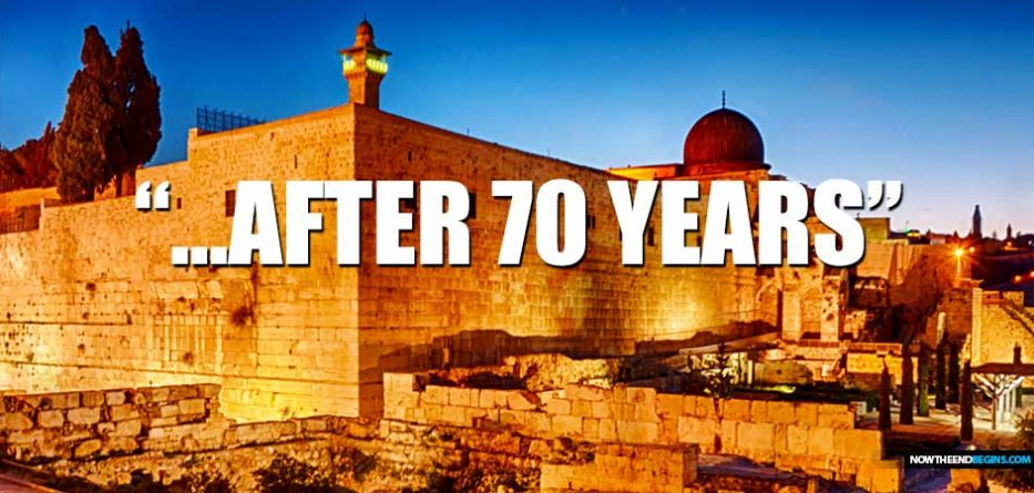 lord-visit-israel-70-years-time-jacobs-trouble-pretribulation-rapture-church-bible-prophecy-end-times-last-days-now-end-begins