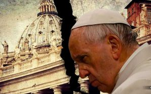 pope-francis-catholic-church-split-vatican-revelation-17-now-end-begins
