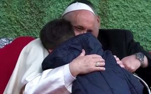 pope-francis-tells-young-boy-atheist-father-is-in-heaven-because-good-man-catholic-church-vatican-lies