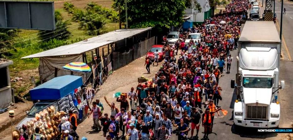 trump-administration-warns-migrant-caravan-not-to-illegally-enter-united-states