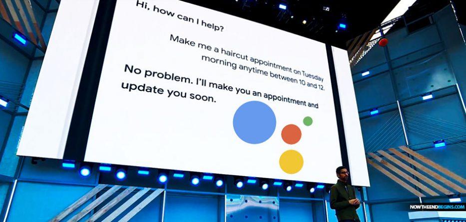 google-duplex-bot-assistant-ai-human-sounding-voice-mark-of-the-beast-nteb