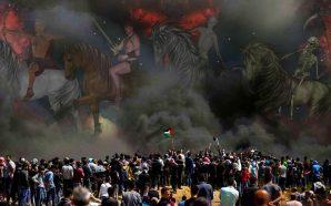 idf-warns-250000-palestinians-breach-border-wall-gaza-massacre-israelis-may-14th-time-jacobs-trouble-israel