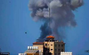 israel-strikes-hamas-gaza-islamic-jihad-after-rocket-fire-may-29-2018-middle-east