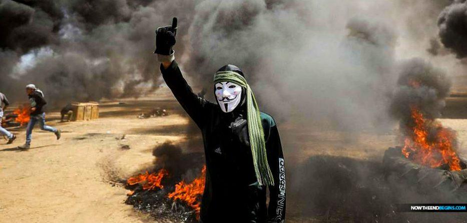 israeli-snipers-kill-28-palestinians-wound-1000-ahead-of-us-embassy-opening-jerusalem
