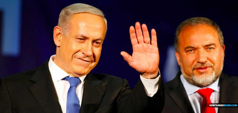 knesset-israel-gives-netanyahu-lieberman-power-to-declare-war-now-the-end-begins