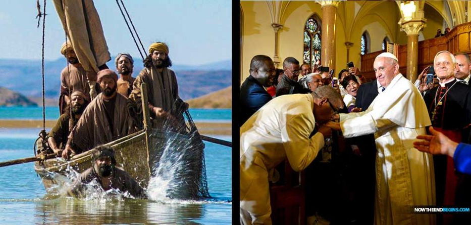 roman-catholic-church-peter-first-pope-and-other-false-teachings-vatican-nteb