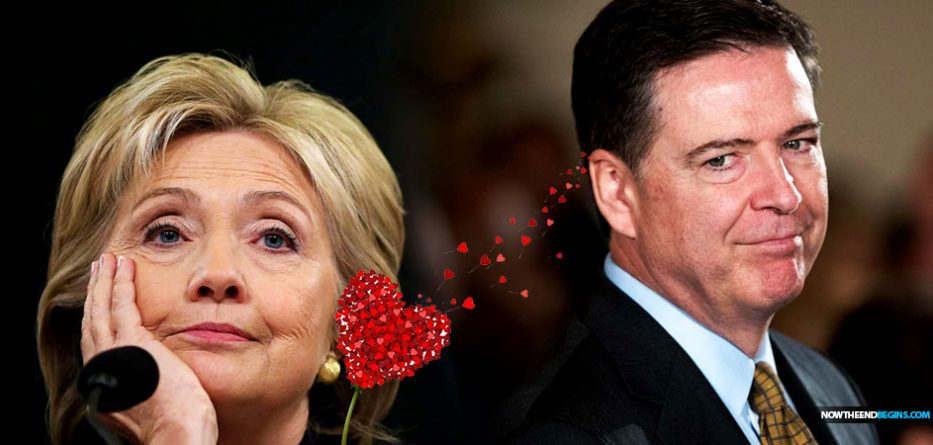 james-comey-fbi-tells-all-who-care-vote-democratic-hillary-clinton