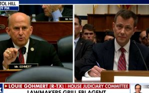louie-gohmert-calls-peter-strzok-a-liar-anti-trump-texts-congress