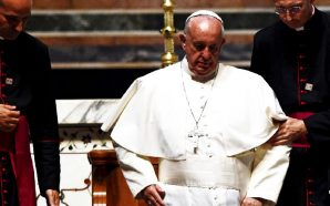 pope-francis-changes-death-penalty-catholic-church-catechism-vatican-cain-abel