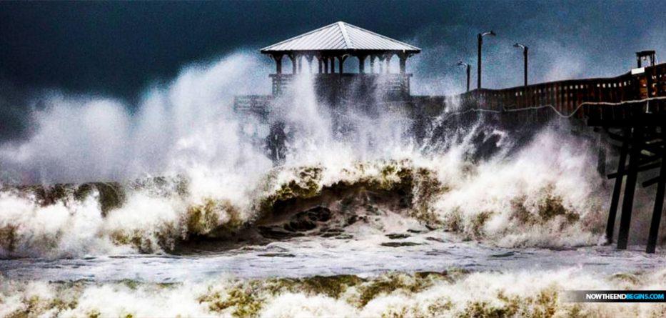 hurricane-florence-1000-year-rain-carolinas-storm-surge