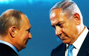 israel-united-states-warn-russia-giving-syria-S300-missiles-major-mistake-netanyahu-putin-bolton