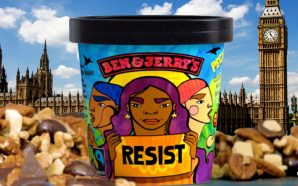 ben-jerrys-pecan-resist-flavour-ice-cream-anti-trump-unilever-liberals