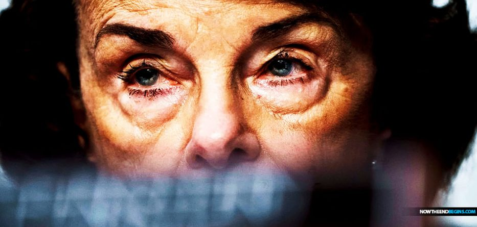 democrat-overreach-dianne-feinstein-wants-brett-kavanaugh-fbi-report-kept-secret-washington
