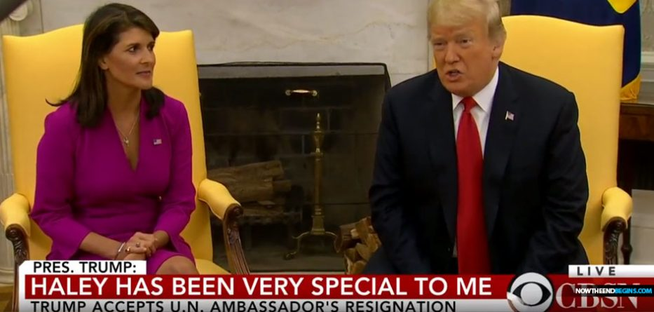 nikki-haley-resigns-ambassador-united-nations-president-trump-white-house