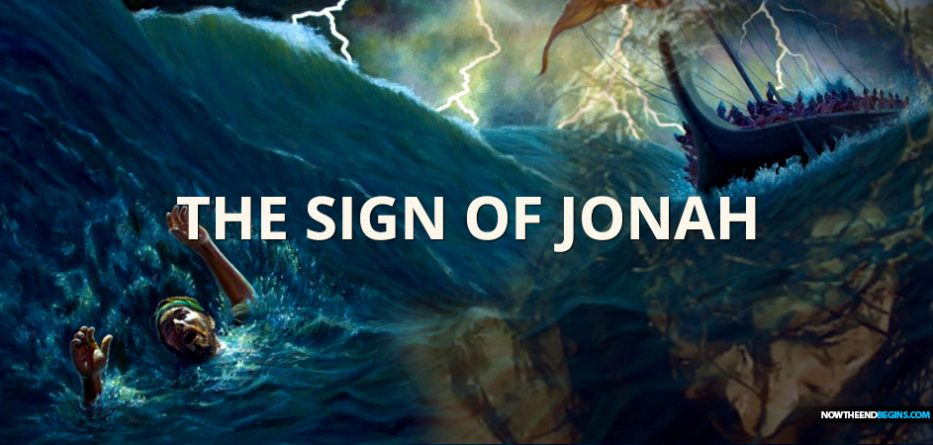 The Book Of The Prophet Jonah Contains A Spiritual Secret