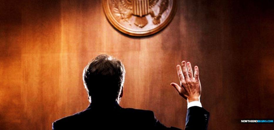 united-states-senate-votes-to-confim-brett-kavanaugh-supreme-court-democrats-apoplectic-lindsey-graham-breakout-star