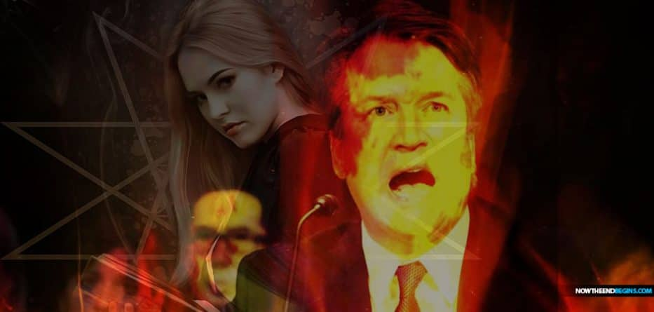 witches-gather-new-york-brooklyn-cast-hex-binding-spell-supreme-court-justice-brett-kavanaugh