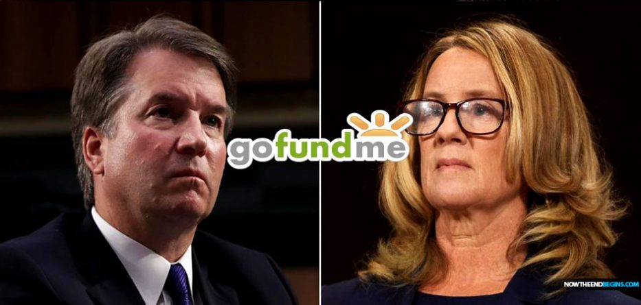 brett-kavanaugh-donates-go-fund-me-charity-christine-blasey-ford-does-not