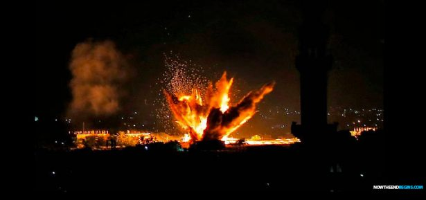 hamas-fires-400-rockets-israel-takes-out-150-terror-targets-gaza-strip