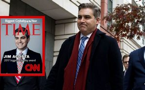 judge-orders-fake-news-cnn-jim-acosta-press-pass-restored-white-house-trump