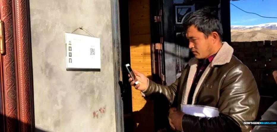 one-million-chinese-move-uninvited-to-uighur-muslim-homes-monitor-spy-communist-china