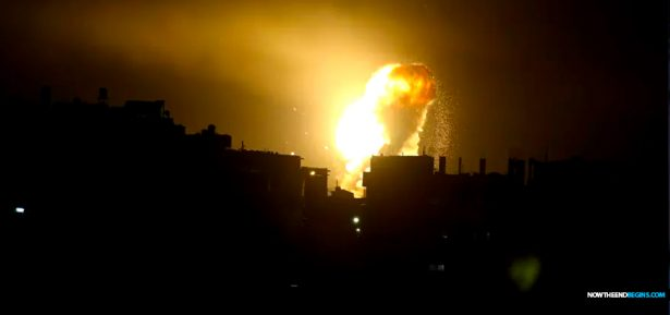 top-hamas-general-killed-idf-gaza-strip-israel-middle-east