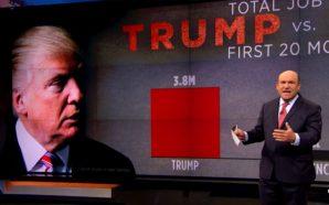 trump-versus-obama-first-21-months-jobs-ten-times-higher-economy-winning-maga