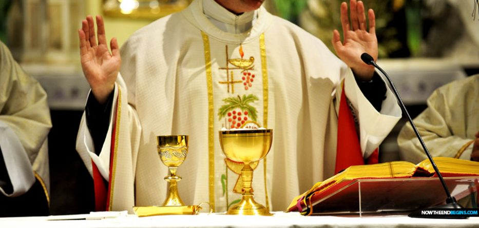 did-catholic-church-change-sabbath-day-from-saturday-to-sunday-vatican-rome-pope-antichrist