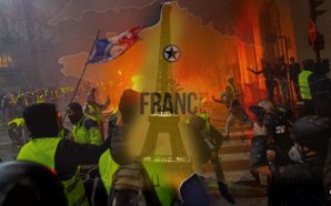 eiffel-tower-to-close-65000-police-yellow-vest-climate-change-tax-riots