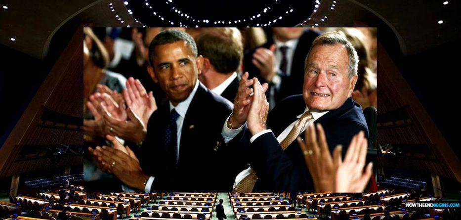 George H. W. Bush – 1924 to 2018 George-herbert-walker-bush-dead-94-new-world-order-twin-towers-prescott-adolf-hitler-zapata-oil-933x445