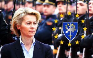 germany-defense-minister-reveals-creating-eu-united-european-union-army-with-france-10-nation-confederacy